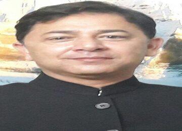 IAS Ranveer Singh Chauhan