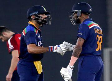IND VS ENGLAND