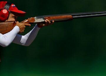 ISSF Shotgun World Cup