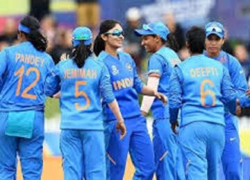 Ind vs South Africa womens