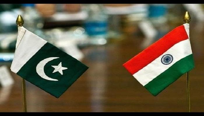 India Pak Trade