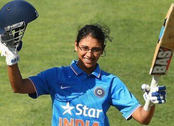 India Women team