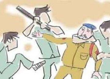 JALAUN CRIME