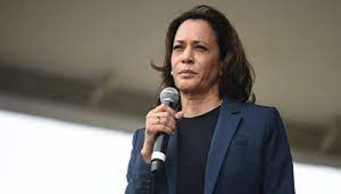 Kamla Harris