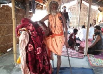Khadeshwari Maharaj