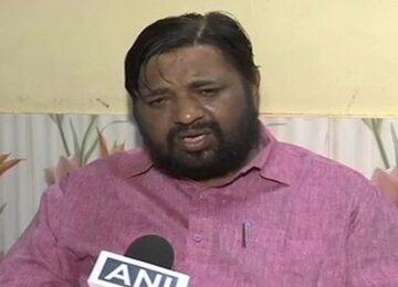 MP Kaushal Kishore