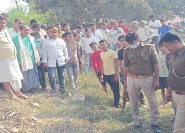 Mirzapur Crime News