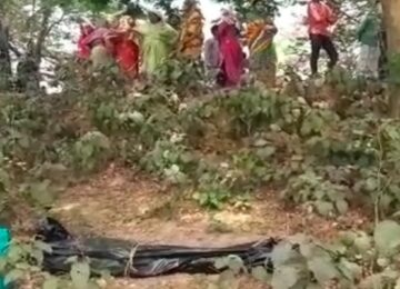 Murder Of TMC leader