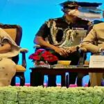 President Ram Nath kovind In jabalpur
