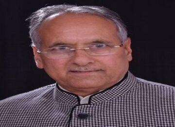 Ram Naresh Agnihotri
