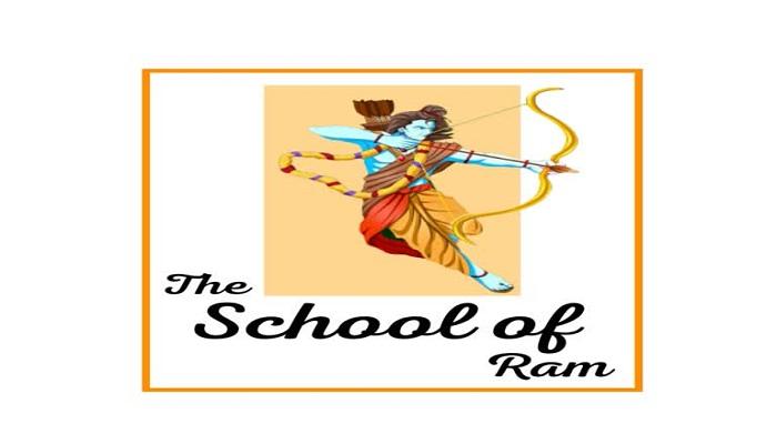 SCHOOL OF RAM