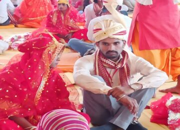 Samuhik Vivah in Lucknow