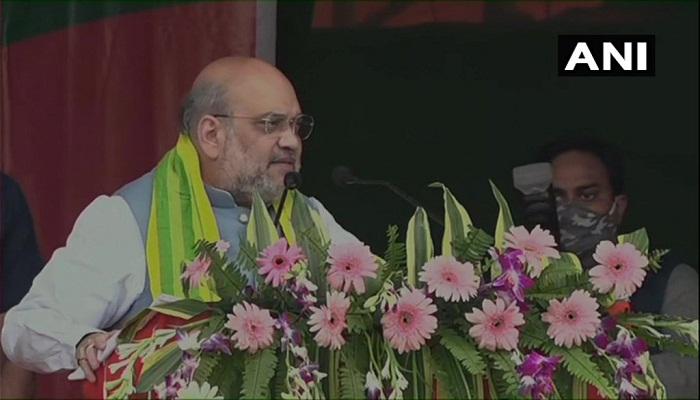 Shah In Ass