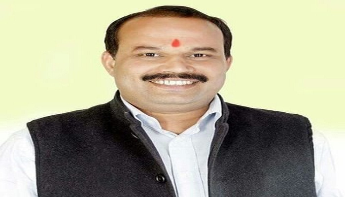 Shiv Pandey
