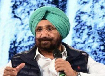Sukhjinder Singh Randhawa