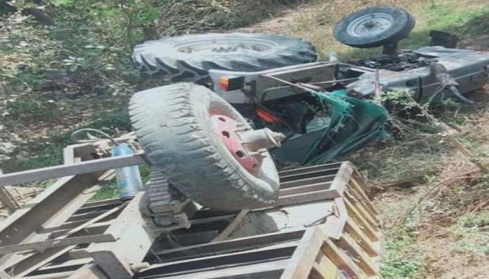 Unnao Road Accident