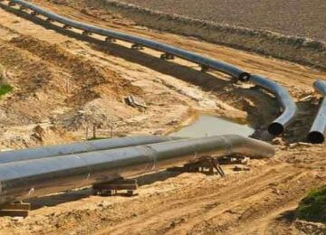 WORLD LARGEST PIPELINE