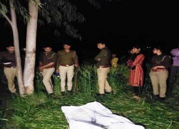aligarh murder case