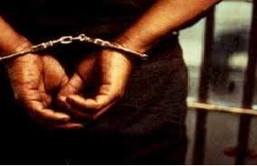 उत्तर प्रदेश की राजधानीमें गांजा तस्कर हुए गिरफ्तार