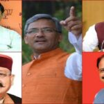 chief minister of uttarakhand