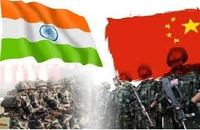भारत और चीन के बीच बिगड़ रहे रिश्ते