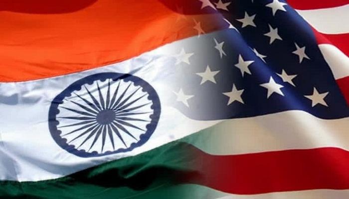 india - us