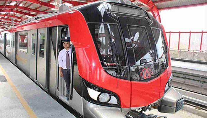lucknow metro jobs