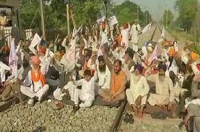 भारत बंद के दौरान चार शताब्दी ट्रेनें रद्द