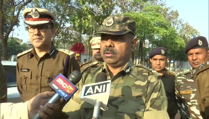 naxal attack in narayanpur