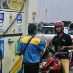 पेट्रोल फुल कराकर फरार हुए आरोपियों को दबोचा