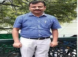 पुलिस अधीक्षक राजेश सिंह की ब्रेन हैमरेज से हुई मौत