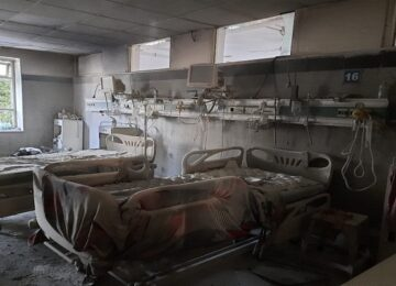safdarjang hospital fire