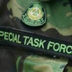 यूपी एसटीएफ ने तस्करी करने वाले गिरोह को झांसी में किया गिरफ्तार