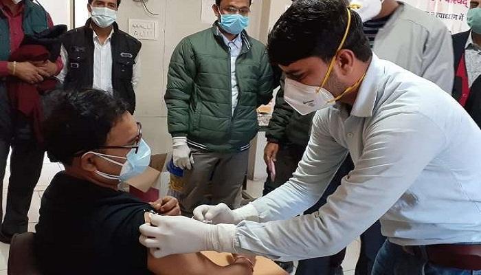 third phaeof corona vaccination