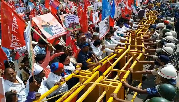 vidhan abha march