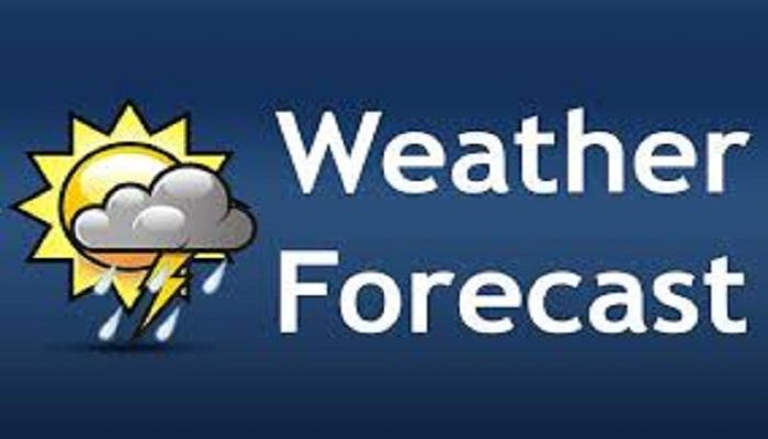 weather forecast up