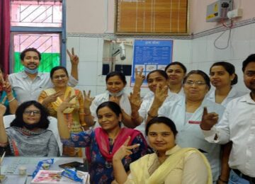 womens hospital in hamirpur