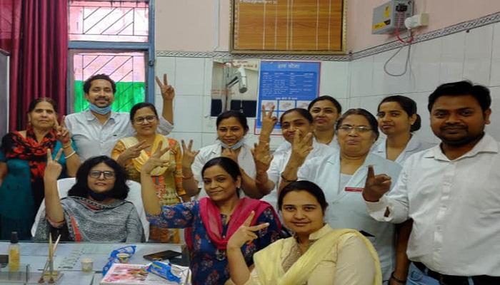 womens hospital in hamirpur