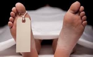 बीमारी के चलते युवक की हुई मौत