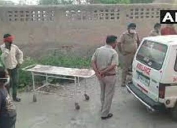 5 people died due to drinking alcohol in Hathras