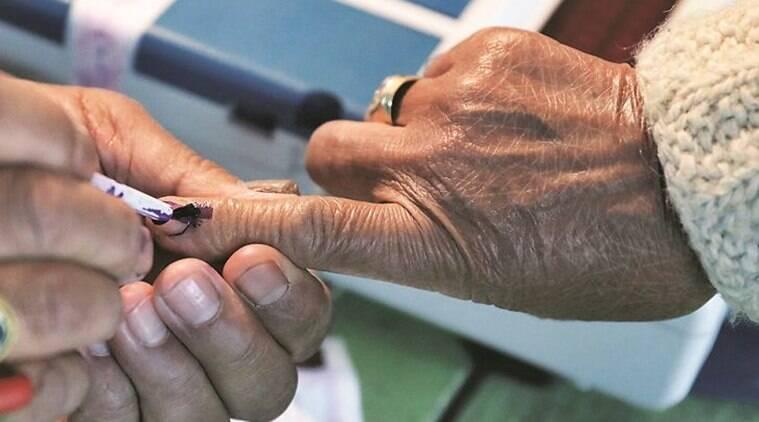 Assam Voting