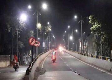 Bengluru night curfew