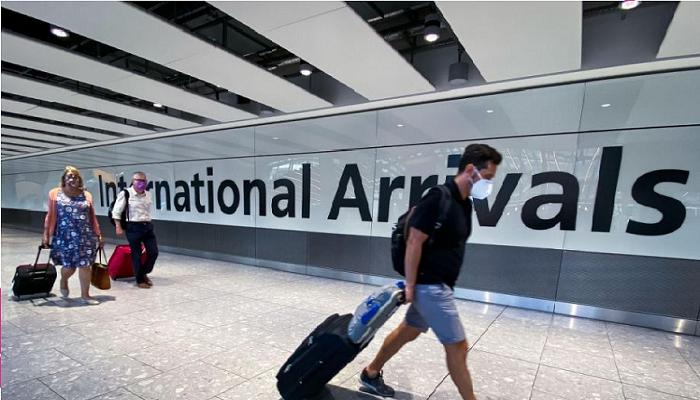 Britain Airport