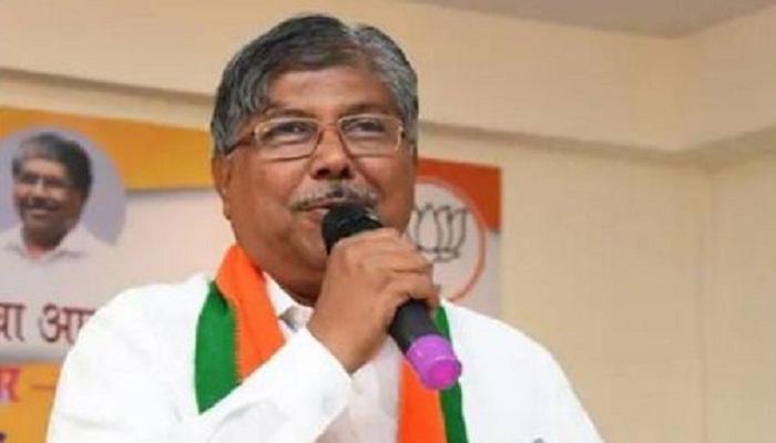 Chandrkant Patil