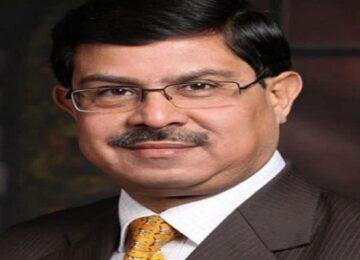 Deepak Trivedi
