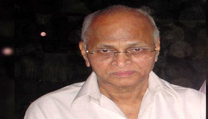 GVG Krishnamurthy