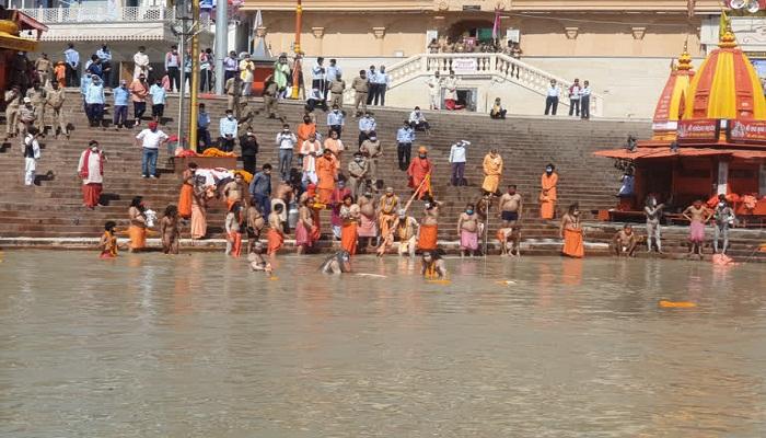 Haridwar mahakumbh