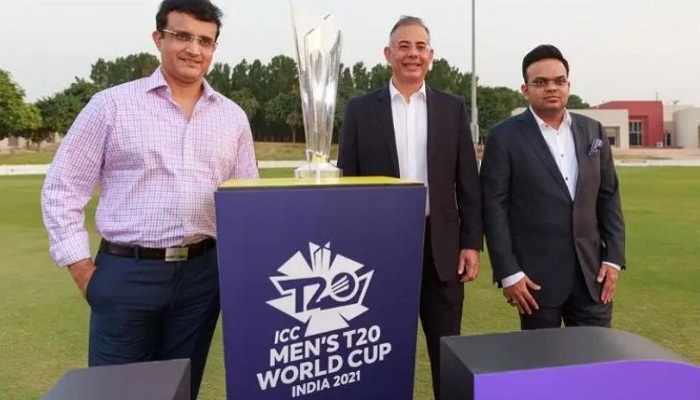 ICC World Cup T20