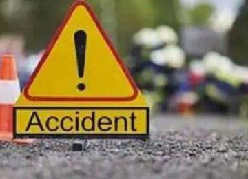 Itawa Accident Case