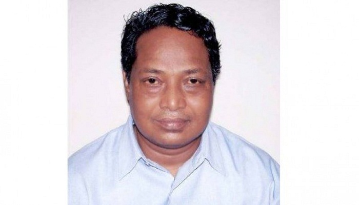 Kamla Prasad Rawat